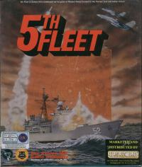Box shot 5th Fleet