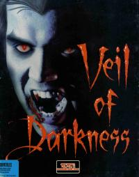 Box shot Veil of Darkness