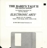 Box shot Bards Tale II, The - The Destiny Knight