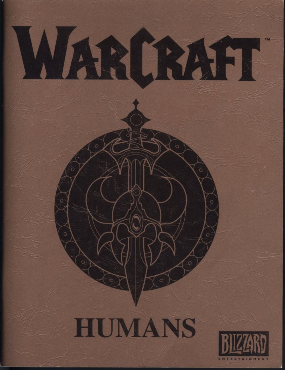 Box Shot Warcraft Orcs And Humans Abandonia