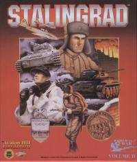 Box shot World at War - Stalingrad