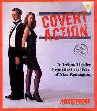 Box shot Covert Action