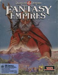 Box shot Fantasy Empires