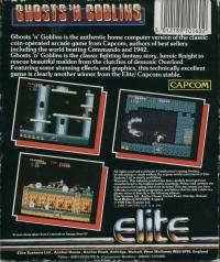Box shot Ghosts N Goblins