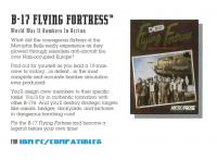 Box shot B-17 Flying Fortress