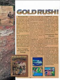 Box shot Gold Rush