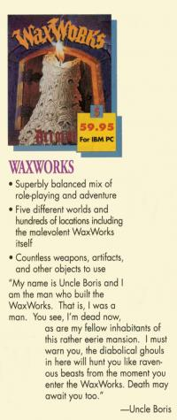 Box shot Waxworks
