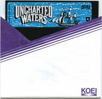 Box shot Uncharted Waters