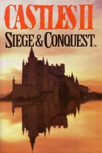 Box shot Castles II - Siege and Conquest