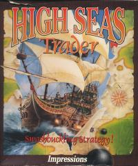 Box shot High Seas Trader