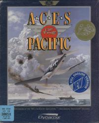 Box shot Aces of the Pacific