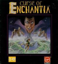 Boxshots abandonia for Curse of enchantia