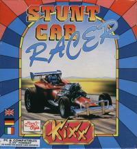 Box shot Stunt Car Racer
