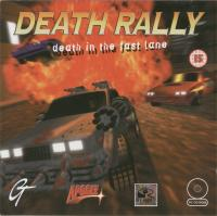 Box shot Death Rally