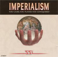 Box shot Imperialism