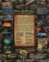 Box shot Elder Scrolls - Daggerfall, The