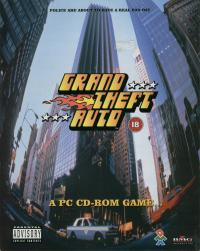 Box shot Grand Theft Auto