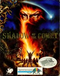 Box shot Call of Cthulhu - Shadow of the Comet