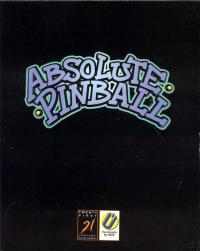 Box shot Absolute Pinball