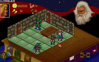 hero quest game online