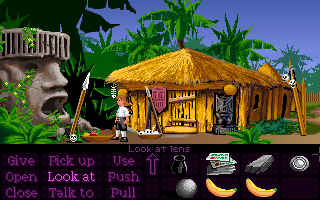 Download the secret of monkey island   dos games archive.