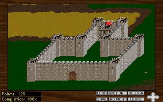 Castle Games