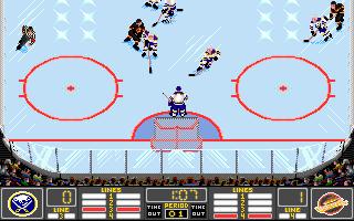 Download Nhl Hockey 94 Abandonia