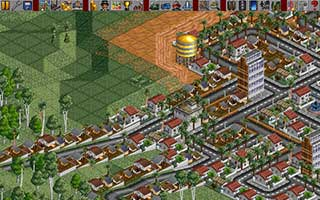 Download Transport Tycoon Deluxe | Abandonia