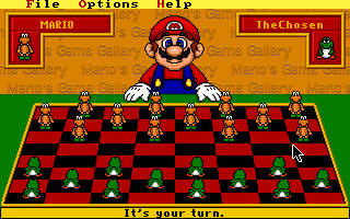 mario s game gallery digiex