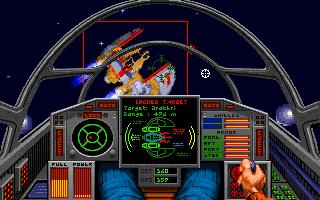 Download Wing Commander Ii Vengeance Of The Kilrathi Abandonia