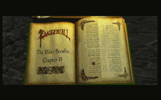 Download Elder Scrolls - Daggerfall, The   Abandonia