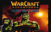 Warcraft Adventures Lord Of The Clans