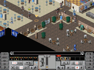 Download X-Com 3 - Apocalypse | Abandonia