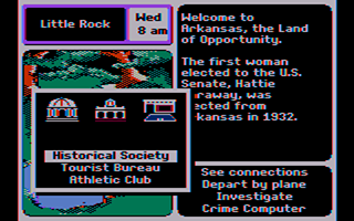 Download Where In The Usa Is Carmen Sandiego Cga Abandonia