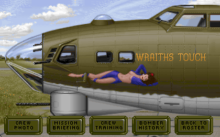 Download B-17 Flying Fortress | Abandonia