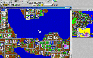 Download SimCity Classic | Abandonia