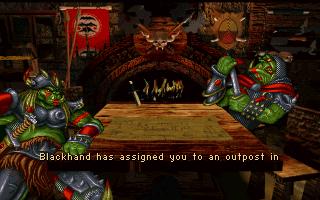 Download Warcraft - Orcs and Humans | Abandonia