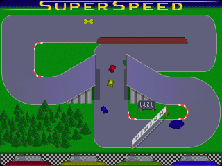 Download Superspeed Deluxe Abandonia