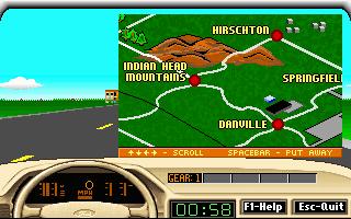 Download Ford Simulator 5   Abandonia