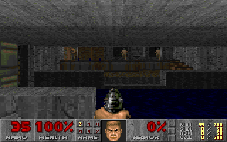 Download Doom II - Hell on Earth | Abandonia