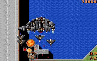 Raiden игра скачать - фото 2