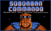 suburban commando torrent